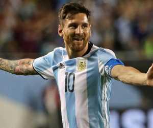 Wow! Ternyata Lioner Messi Bantu Prancis Juarai Piala Dunia