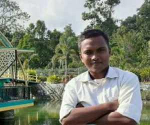 Aktivis Nagan Raya Mengutuk Keras Ritual Aneh di Aceh Selatan