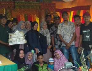 IPELMASRA Banda Aceh Gelar Pelatihan Desain Grafis
