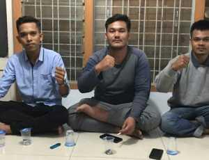 Terkait Kasus Amoral, Besok Mahasiswa Aceh Jaya Akan Geruduk Kantor Dewan