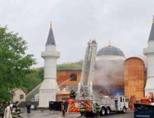 Sadis..! Sebuah Masjid Hancur Dirusak Oleh Tiga OTK