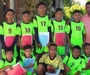 Tim Mentari Sulha U-12 Akan Mengikuti Danone Nations Cup 2019