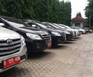 Abaikan Intruksi Sekda, Oknum ASN Aceh Singkil Diduga Gunakan Mobil Dinas Untuk Kepentingan Pribadi