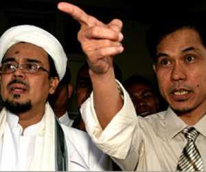 Minta Habib Rizieq Belajar Tentang Pancasila, Mendagri di Skak Jubir FPI