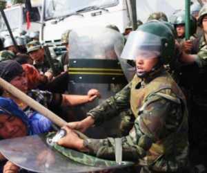 Puluhan Negara Desak China Hentikan Kejahatan Terhadap Muslim Uighur