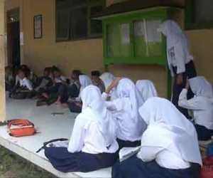 Disdik Nagan Akan Uji Coba Full Day School dan One Day in English