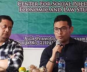 Ekonom UI: Pemindahan Ibu Kota Tidak Menguntungkan Ekonomi Secara Signifikan