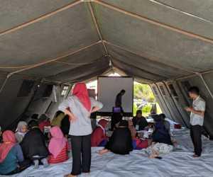Selama Sepekan, PMI Aceh Barat Gelar Diklat Dasar Korp Sukarela