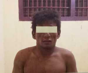 Di Aceh Utara, Warga Bakar Motor Milik Pencuri Kambing
