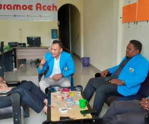 Ketua KNPI Nagan Raya: Anggota Dewan Jangan Coba Coba Mengingkari Sumpah