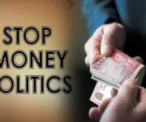 Politik Uang Akan Melahirkan Anggota Dewan Tak Berkulitas