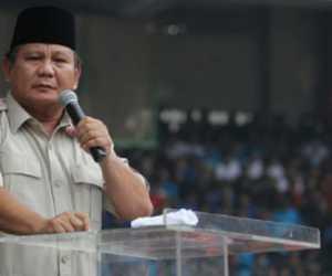 Tim Prabowo Minta Aturan Waktu Lebih Longgar