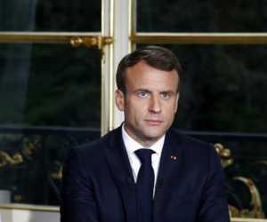 Presiden Prancis Minta Tidak Mengaitkan Aksi Terorisme Dengan Islam