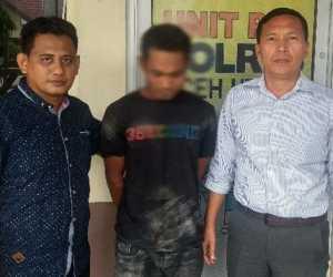Bejat! Pria asal NTB Sekap dan Setubuhi Anak Dibawah Umur Selama 4 Hari 4 Malam