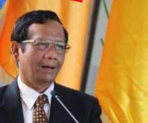 Gawat..! Mahfud MD Anggap Aceh Islam Garis Keras