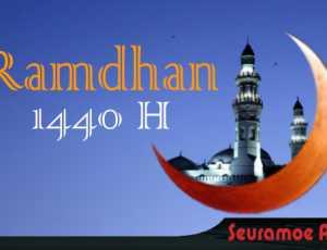 SEMARAK RAMADHAN - Remaja Masjid Babah Dua Gelar Festival Ramadhan