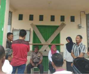 Asisten 1 Sekdakab Abdya: Penunjukan Pj Keuchik Seunaloh Sesuai Usulan