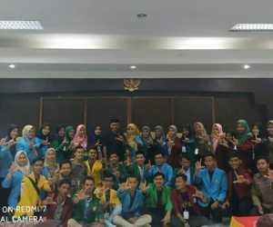 SEMA UIN Ar-Raniry Banda Aceh Tuan Rumah Mukerwil FL2MI Aceh ke IV