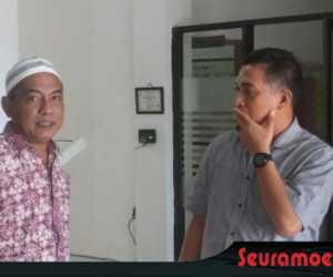 Sekwan DPRK Abdya Penuhi Panggilan Kajari Terkait Dugaan SPPD Fiktif