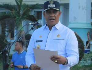 Jika Pelaksanaan Pilkada Tahun 2022, Begini Sikap Pemkab Aceh Jaya