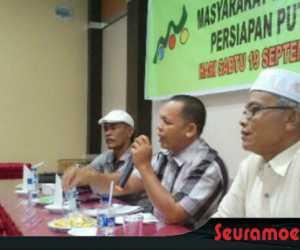 Saksi Partai Bulan Bintang Tolak Hasil Rapat Pleno KIP Nagan Raya