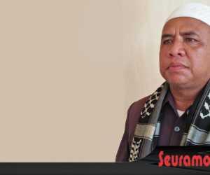 Ketua MPU: Norma dan Ketentuan Agama Mulai Terabaikan