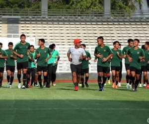 Jadwal Laga Perdana Indonesia U-23 Kualifikasi Piala AFC