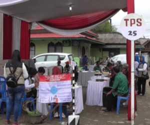 Prabowo-Sandi Unggul Telak di Pemungutan Suara Ulang