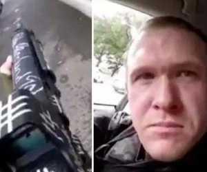 Salah Satu Teroris Yang Terlibat Penembakan di Selandia Baru, Dipastikan Warga Negara Australia