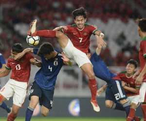 Selangkah Lagi Timnas U-19 Menuju Piala Dunia U-20