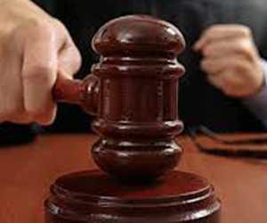 Usai Voni Bebas Terdakwa Muslim, Hakim Ini Bunuh Diri Di Pengadilan
