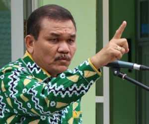 Merah Sakti Minta BPK dan Inspektorat Aceh Mengaudit Aset Pendopo