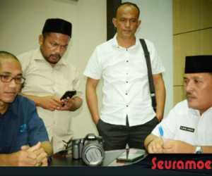 Keuchik Berijazah Palsu, Walikota Subulussalam: Kami Akan Panggil Pihak Terkait