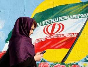 FIFA Desak Iran Izinkan Perempuan Masuk Stadion Sepak Bola