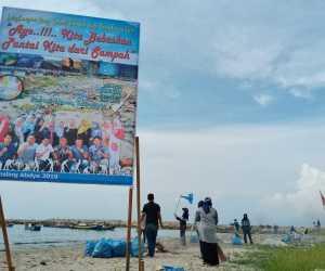 Tenaga Kontrak BOK Abdya, Kampanyekan Pentingnya Menjaga Kebersihan Lingkungan