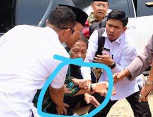 Berkunjung ke Pandeglang, Wiranto Diserang Dengan Senjata Tajam