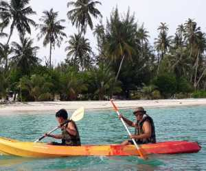 Liburan Akhir Tahun Tiba! Ini Wisata Rekomendit di Banda Aceh