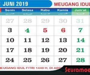 Pemkab Abdya Tetapkan Meugang Idul Fitri 1440 H Selasa 4 Juni 2019
