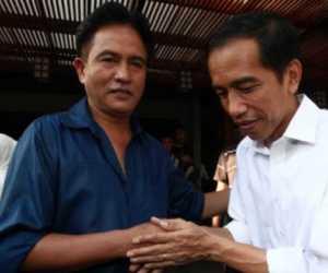 TKN Tunjuk Yusril Pimpin Tim Hukum Jokowi-Ma'ruf di MK