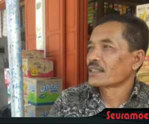 Tiga Kali Berturut-Turut Zul Ilfan Terpilih Sebagai Anggota DPRK Abdya