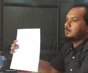 Bila Tak Minta Maaf, Koalisi NGO HAM Aceh Akan Meja Hijaukan Google