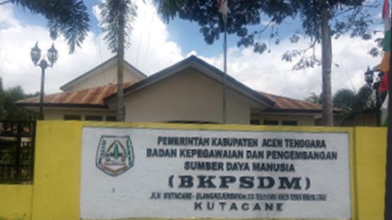 Pemkab Aceh Tenggara Tidak Buka Lowongan CPNS, Warga Kecewa