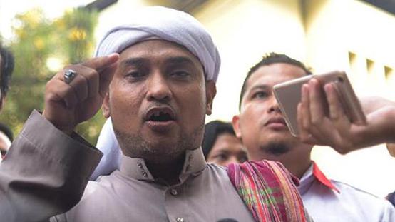 Kalau Tak Ada Fatwa Kasus Sukmawati, Umat Islam Akan Demo MUI
