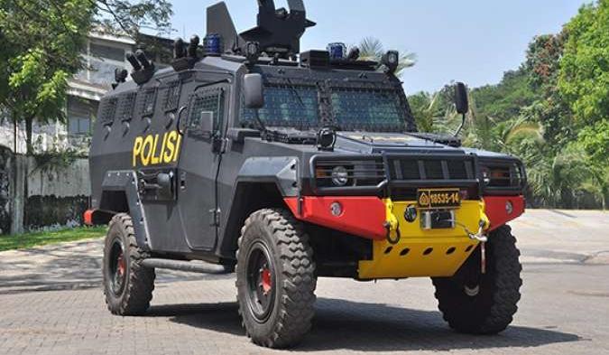 20 Personel Brimob di Kirim ke Aceh Utara, Jelang Peringati Milda GAM