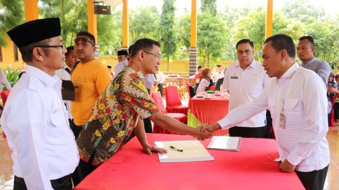 Sempat Menjalani Perawatan 4 Tahun di Yogyakarta, Balita Kembar Siam Dipulangkan