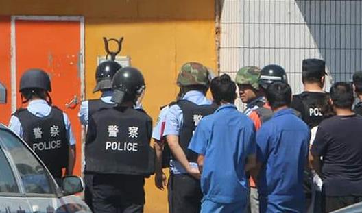 Shalat di Masjid, Wisatawan Malaysia Ditangkap Polisi China
