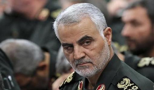 Jenderal Irak Meninggal Dalam Serangan Amerika Serikat