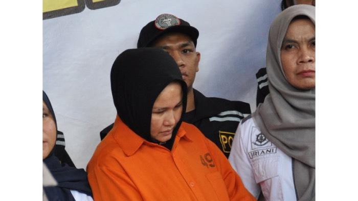 Biadab! Jamaluddin Dibunuh Disamping Sang Anak