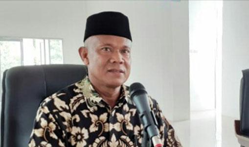 Aparatur Gampong Di Nagan Raya Dilarang Rangkap Jabatan