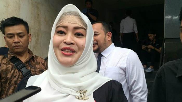 Fahira Idris Siap Kawal Rencana Aksi Abu Janda Dan Dewi Tanjung